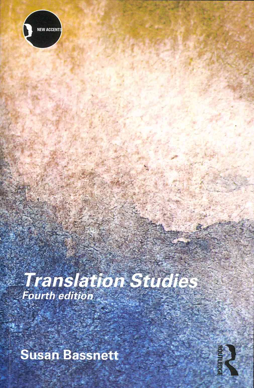 Translation Studies By Bassnett, Susan